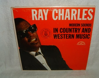 RAY CHARLES COLOR MATTE PHOTO PRINT POSTER SIZE MUSIC BLUES SOUL JAZZ RHYTM