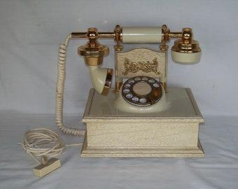 VANDENBERG AIR FORCE ATLAS MISSILE 1961 GENERAL PHONE Vintage Look METAL SIGN
