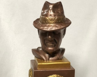 Bear Bryant Ceramic Statue