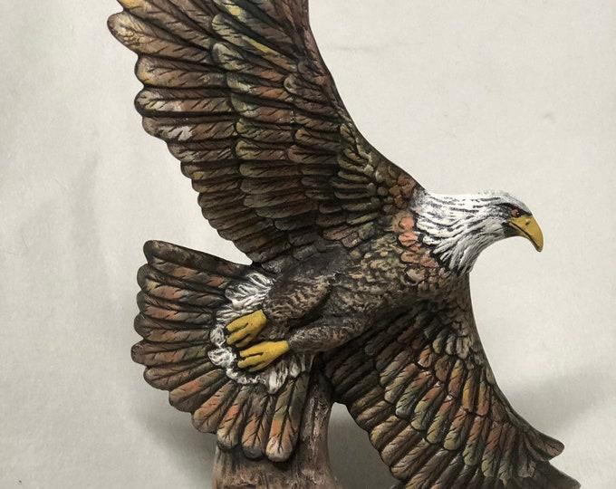 "American Eagle ""Born Free"""
