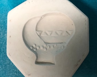 Ornament Mold by unknown company