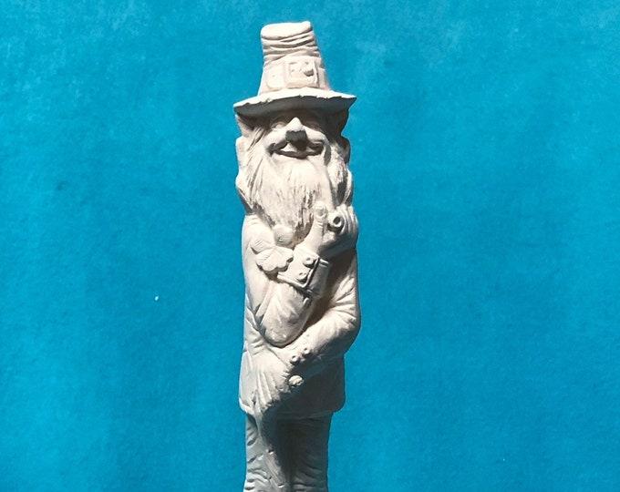 Old Irishman Ceramic Bisque
