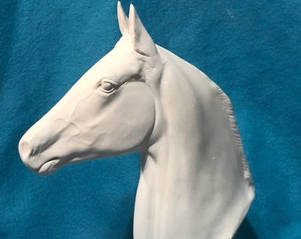 Morgan Horse with Base