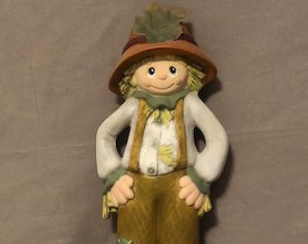 Slim Scarecrow
