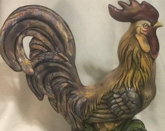 Animals Ceramic Art