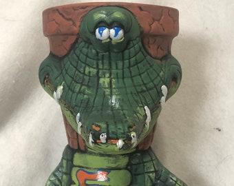 Gator Waddle Pot