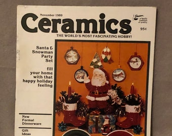 How to do Ceramic Guide
