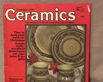 How to do Ceramics Book