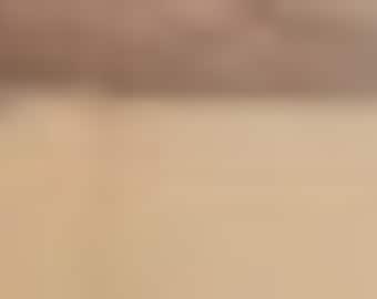 Leprechaun Bloomer in ceramic bisque ready to paint