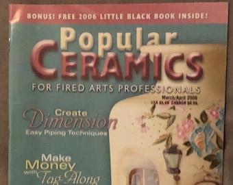 Popular Ceramics