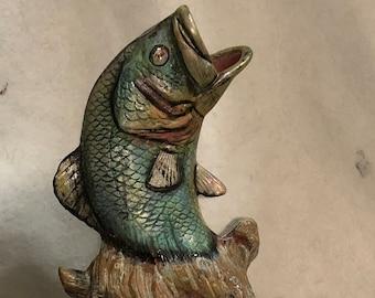 Driftwood Bass