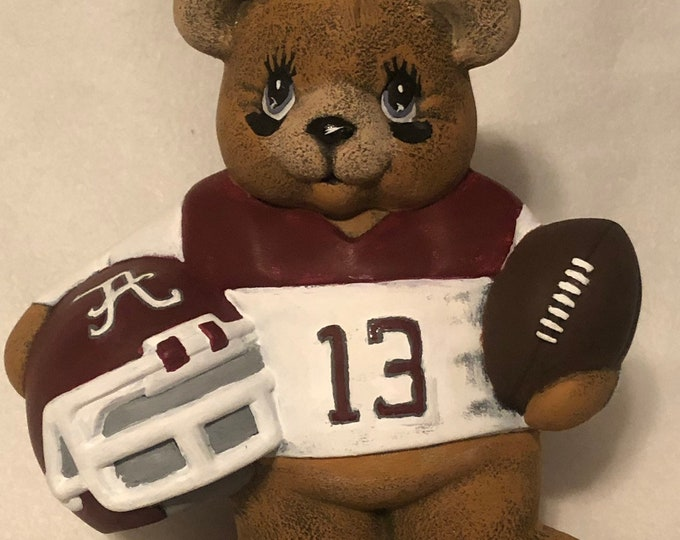 Set of Bama Bears