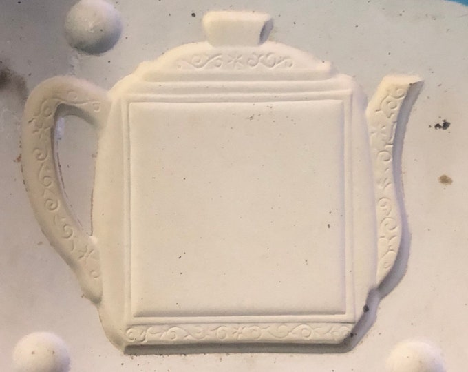 Trivet Mold by Air Capitol