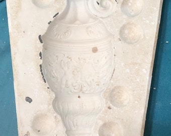 Decorative Vase Mold by Atlantic Molds