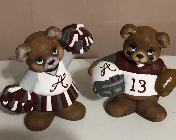 Bama Bears