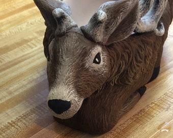 Brown Deer Bowl