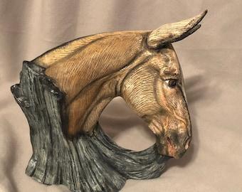 Ceramic Mule