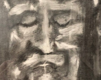 The Son of Man, Most High