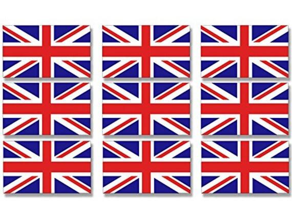 American Vinyl Scotland Shaped Scottish Flag Sticker Decal scot Shape st Andrews Cross