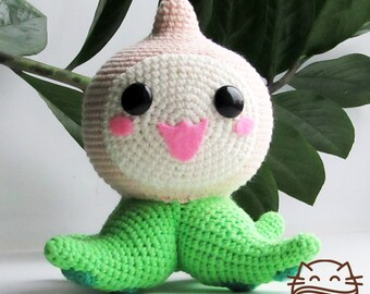 Overwatch Crochet Kitties! - Album on Imgur | 270x340