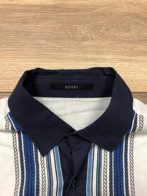 Gucci shirt - image 4