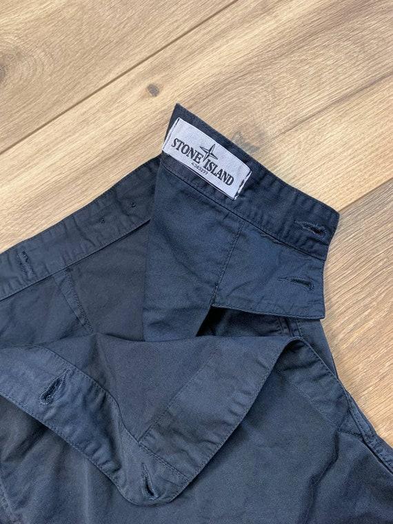 Stone island marina vintage pants