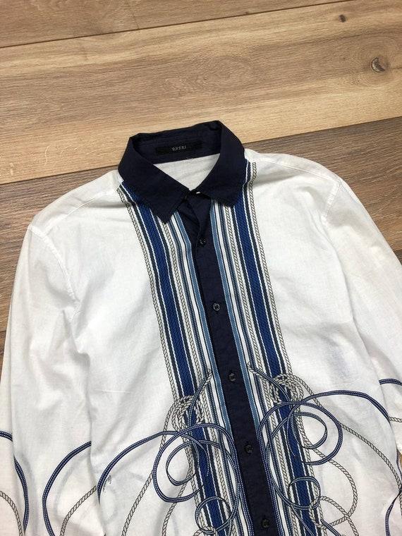 Gucci shirt - image 2