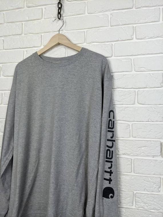 Carhartt × Streetwear