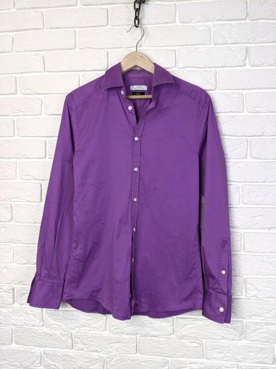men's  shirt  Versace
