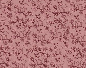 Jersey Deerberry old pink 0.5 m