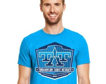 Peoplemover TTA Shirt