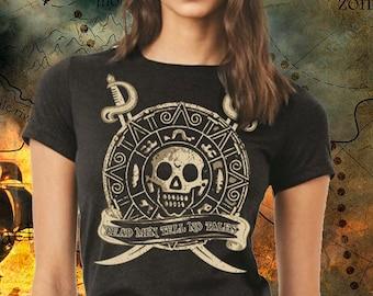 Pirates of the Caribbean Shirt