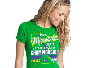 Mighty Ducks Shirt