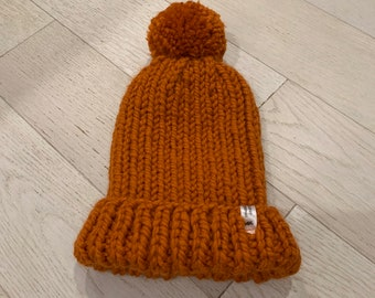 577d40a1762 Cute knit hat