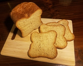 Best-Tasting Just ONE Carb Keto BREAD!!! Freshly made-to-order!