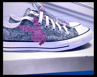 613f60432d9 Converse All Star PlayBoy Bunny Shoe