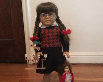5b50ab991342e American Girl Doll - Original Molly