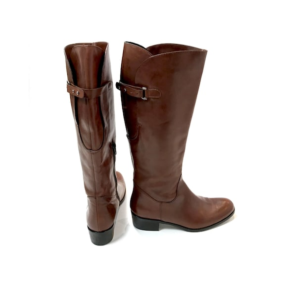 Riding Boots - Exclusif Paris