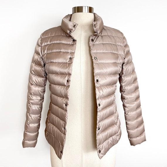 Peserico - Down Puffer Jacket
