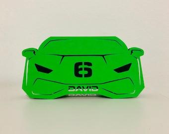 Lamborghini Svg Etsy