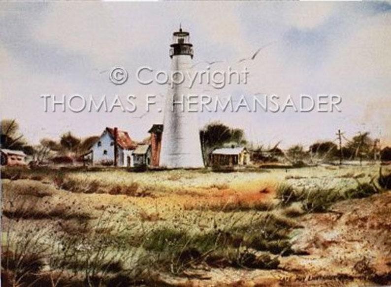 Cape May Lighthouse image 0