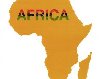 FREE, Africa, African Art, FREE Art, 8x11 art, Free artwork, art, Artwork, Canvas paper, African wall art, modern art, Wall Art, fine Art