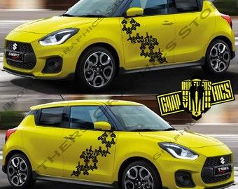 Suzuki Swift Etsy
