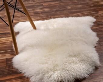 Chair Sheepskin | Etsy