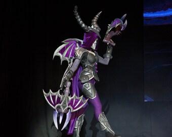 Diablo cosplay | Etsy