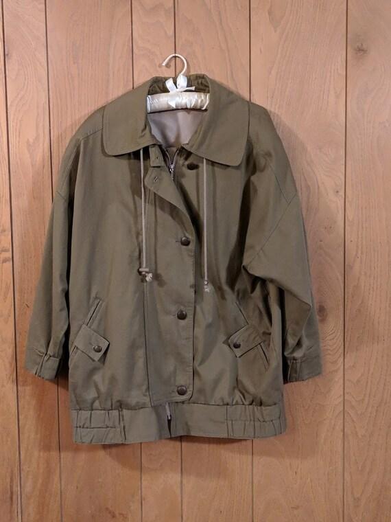 Vintage Betty Barclay Jacket