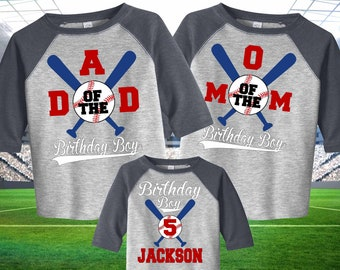 Baseball Birthday shirt,Personalized baseball shirt,custom baseball shirt,birthday boy,baseball jersey,baseball raglan,baseball,raglan,H-58