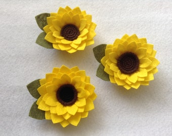 36c5c611ee4 Sunflower Magnets