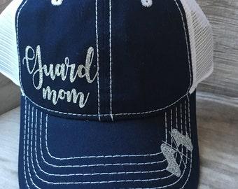 1c15c61300b2d Color Guard mom hat