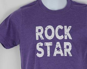 9643406ed Rock Star Shirt   Kids Rock Star shirt   Kids Shirt   Kid Life   Rockstar    Rockstar Shirt   Kids Birthday Gift